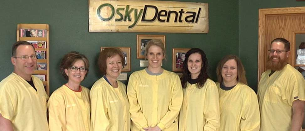 OskyDental Team